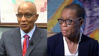 Race for Omaha City Council District 2: Ben Gray vs. Juanita Johnson