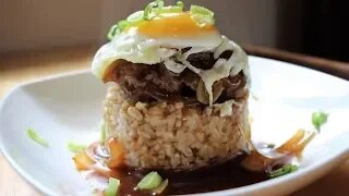 How to Make Loco Moco | It's Only Food w/ Chef John Politte