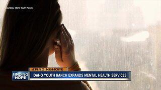 Finding Hope: Idaho Youth Ranch