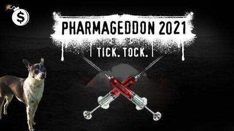 Pharmageddon: The Crony Capitalist, Corporate Genocide
