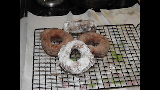 Donuts How to