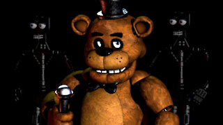 'Five Nights at Freddy's creator says he won't apologise for supporting Donald Trump
