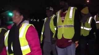 Cleveland communities leaders demand a plan after seven-weekend homicides