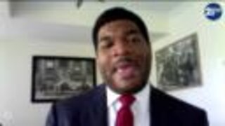Baltimore Mayoral Candidate T.J. Smith on the environment