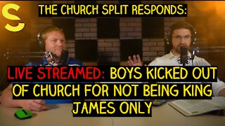 Response to Pastor Phil Green and Bible Baptist Church