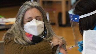 Vaccine Supply Runs Low Across U.S.