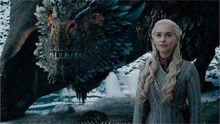 'Game Of Thrones' Series Finale Has Leaked