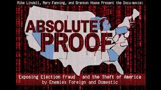 @bs0lute_Pr00f_of_Electi0n_Fraud_in_2020_Electi0n_with_M!ke_L!ndell (D0cumentary 2021)