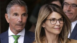 Parents In College Admissions Scandal Ask Judge To Dismiss Charges