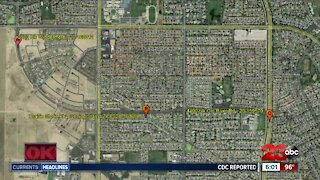 Police believe man may be responsible for two sexual battery incidents on joggers in southwest Bakersfield