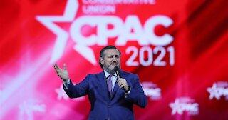 CPAC 2021 Ted Cruz Speech Reaction