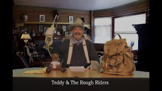 Teddy & The Rough Riders Show episode 2
