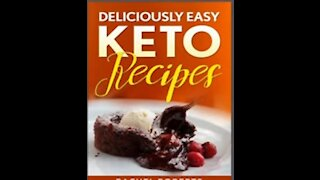 Delicious easy keto recepis