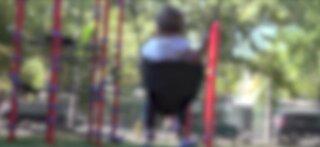 COVID cases involving children on rise