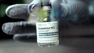 Aurora city leaders push for temporary ban on ketamine, sedative used to subdue Elijah McClain