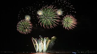 Fireworks hazards and safety tips for the holiday weekend