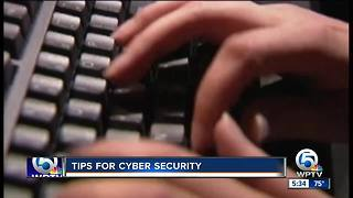 Cyber Monday shopping security