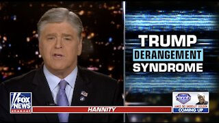 Sean Hannity: Democrats are still 'obsessed' with hating Trump