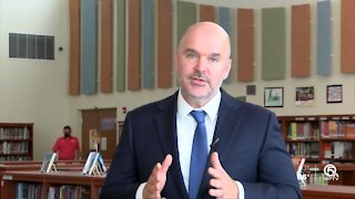 Indian River County superintendent positive about start of school year despite challenges