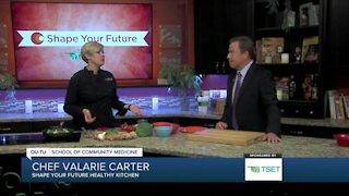 Shape Your Future Healthy Kitchen – Veggie Stir Fry
