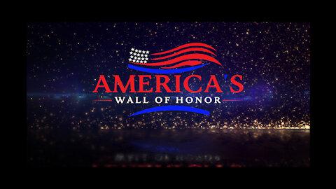 America's Wall of Honor - February 2021