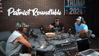 Patriot Guy Talk