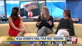 NCAA Final Four Tournament returns to Tampa April 5-7