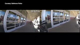 Body camera video of shootout released