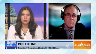 2021-06-18 Just the News AM FULL SHOW