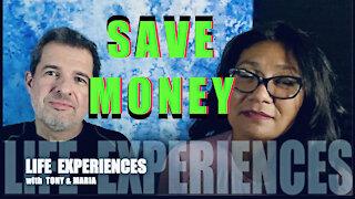 Life Experiences: Episode 2 - Money