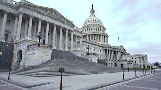 $2,000 Stimulus Checks Blocked By House