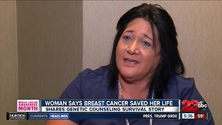 Genetic counseling for breast cancer detection
