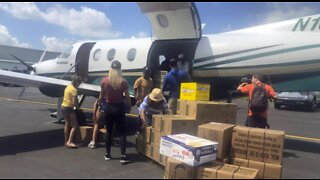 Paradise Fund helping with Bahamas relief efforts