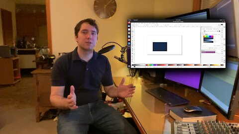 Getting Started with Inkscape - Intro to Inkscape 2