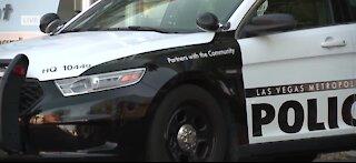 Advisory council speaks on police reform with Las Vegas authorities
