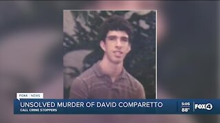 Crime Stoppers need help solving murder