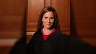 Congressman Wants To Limit Supreme Court Justices' Terms