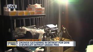 Chevy Detroit Grand Prix