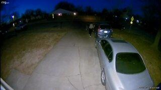 Broken Arrow Police investigating Friday night car jacking