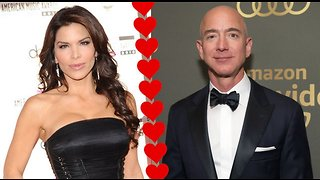 Jeff Bezos divorcing after cheating on wife with reporter Lauren Sanchez