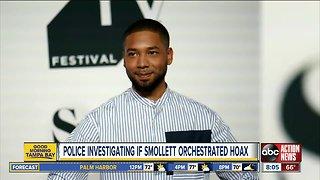 Chicago police: Jussie Smollett assault case has 'shifted'