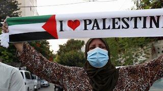 Israel Bombs Gaza Strip After Rocket Salvos