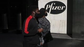 Pfizer Says Vulnerable Groups To Get Vaccine First