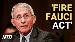 Fox Reporter: Company Is Deceiving Viewers; 'Fire Fauci Act' Picks Up More Support | NTD