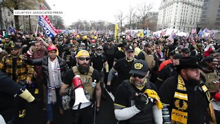 3 Kansas City-area residents arrested in U.S. Capitol riots