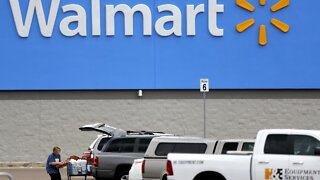 Walmart Will Require Customers To Wear Masks At All Locations