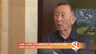 Low back pain got you down? Find relief at the Ahn Clinic for Medical Acupuncture