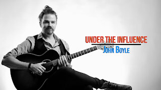 Under the Influence Season 2 Episode 5. John Boyle. #UndertheInfluenceSeries