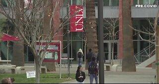 UNLV, CSN begin hybrid learning amid pandemic