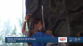 Kids Fitness Festival